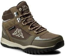 Kappa Trekkingi Mountain Tex 242369 Brown/Beige 5041