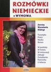 Literat Rozmówki niemieckie + wymowa - MONIKA VON BASSE