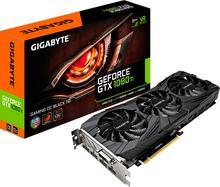 Gigabyte GeForce GTX 1080 Ti OC Black (GV-N108TGAMINGOC BLACK-11GD)
