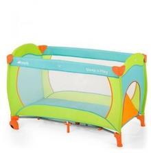 Hauck Łóżeczko łóżeczka turystyczne Sleep N Play Go Plus Multicolor sun 600719