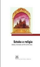Sztuka a religia