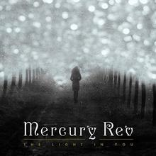 Mercury Rev The Light In You Vinyl+CD)