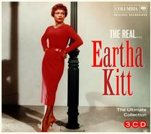The Real Eartha Kitt CD) Eartha Kitt