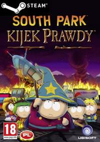 Obsidian Entertainment DIGITAL South Park Kijek prawdy PL klucz Uplay)
