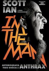 In Rock Anthrax I'm The Man - Ian Scott, Jon Wiederhorn