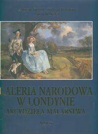 Gentili Augusto, Barcham William, Whiteley Linda Galeria narodowa w londynie arcydzieła malarstwa / wysyłka w 24h