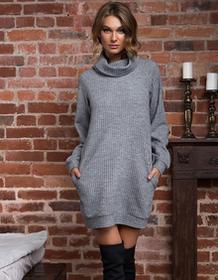 Flawdress Sukienka Aspen Grey