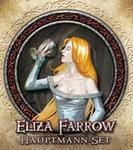 Asmodee Descent 2. Edition:  Eliza farrow gerharta zestaw-wersja niemiecka