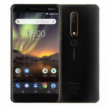 Nokia 6.1 64GB Dual Sim Czarny