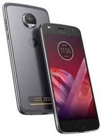 Motorola Moto Z2 Play 64GB Szary