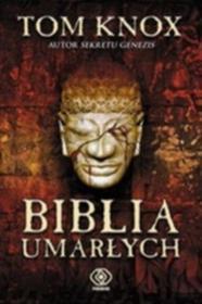 Rebis Biblia umarłych 9788375108194