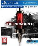 Sony The Inpatient PS4 VR