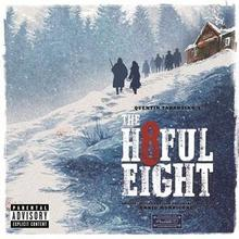 THE HATEFUL EIGHT NIENAWISTNA ÓSEMKA) PL) Soundtrack