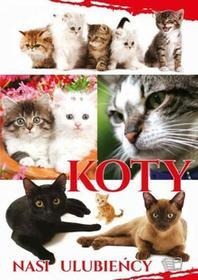 Arti Koty, nasi ulubieńcy - Opracowanie zbiorowe