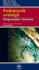 Podręcznik urologii  Diagnostyka i leczenie