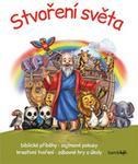Opinie o Miklós Malvina Stvoření světa - Biblické příběhy - zajímavé pokusy - kreativní tvoření - zábavné hry a úkoly Miklós Malvina