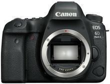 Canon EOS 6D Mark II + 40 STM