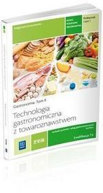 Technologia gastronomiczna z towaroznawstwem Podręcznik Część 1 Tom 2 - Małgorzata Konarzewska