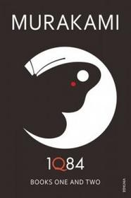 Vintage 1Q84: Books 1 and 2