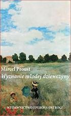 Eperons-Ostrogi Wyznanie młodej dziewczyny Marcel Proust
