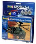 Revell AH-64D Longbow Apache 64046