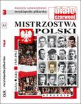 Andrzej Gowarzewski Mistrzostwa Polski. Tom 53 Stulecie. Część 3 / wysyłka w 24h
