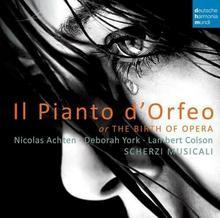 Il Pianto DOrfeo CD) Scherzi Musicali
