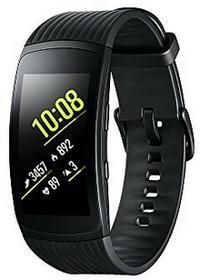 Samsung mały Gear Fit 2Pro Smart Watch, s, czarny SM-R365NZKNXEF