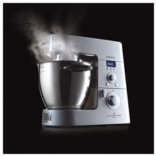 Kenwood Indukcyjny robot kuchenny Cooking Chef | 6,7L | 2000W | 230V | 340x390x(H)380mm 1400