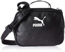 d0035b7c8a2fa Puma Torba Ferrari Lifestyle Reporter 12L czarna) 12h - Ceny i ...