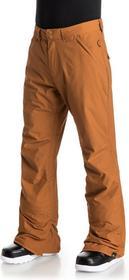 Quiksilver spodnie snowboardowe męskie ESTATE NZH0