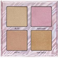 URBAN DECAY Afterglow Highlighter - Paleta do makijażu twarzy