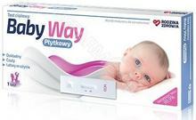 Hydrex Rodzina Zdrowia test ciążowy Baby Way płytkowy | DARMOWA DOSTAWA OD 199 PLN!