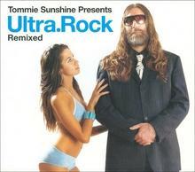 Ultra.Rock Remixed CD) Ultra