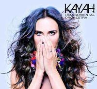 Kayah Transoriental Orchestra CD Kayah