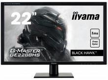 "IIYAMA GE2288HS-B1 22"" czarny"