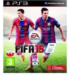 FIFA 15 Essential PS3