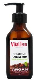 VitalDerm Hair serum for dry & damaged hair - Serum do włosów suchych i zniszczonych 100 ML