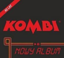 Nowy album CD) Kombi