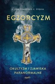 Esprit Egzorcyzm - JOSE FRANCISCO