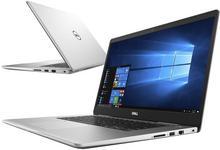 "Dell Inspiron 7570 15,6\"" FHD, Core i7, 1TB HDD, 128GB SSD, 8GB RAM, 940MX, W10H"