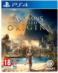 Assassins Creed Origins (GRA PS4)