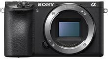 Sony A6500 body czarny