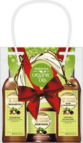 GlySkinCare DIAGNOSIS S.A. Zestaw MACADAMIA Organic Oil