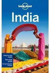 Lonely Planet Indie Lonely Planet India