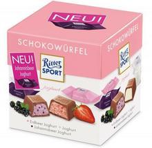Ritter Sport Mieszanka nadziewanych czekoladek jogurtowych 176 g