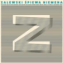 Krzysztof Zalewski Zalewski śpiewa Niemena CD) Krzysztof Zalewski