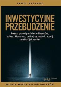 OnePress Inwestycyjne przebudzenie - Paweł Nazaruk