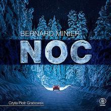 Rebis Noc. Audiobook Bernard Minier