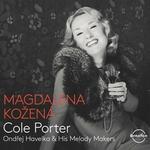 Opinie o Magdalena Kožená Cole Porter Magdalena Kožená